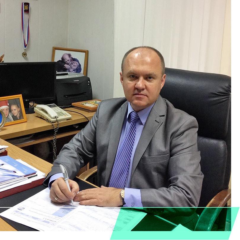 Главный врач Романенко Г.А.